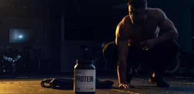 Why is FOCUS+ the ultimate pre-workout?