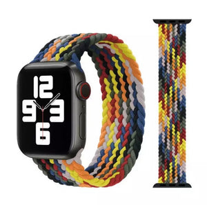 Bracelet Nylon Multicolore