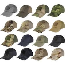Condor Tactical Mesh Adjustable Hats!