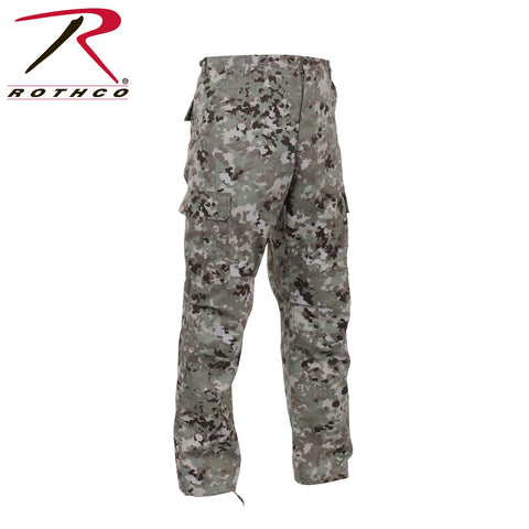 Rothco Total Terrain Camouflage BDU Pants