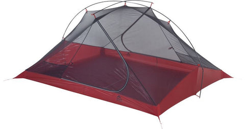 MSR Carbon Reflex 3 Person Ultralight Tent - Only 2 lbs, 4 oz