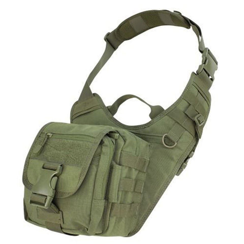 Condor Every Day Carry EDC Sling Bag - OD Green