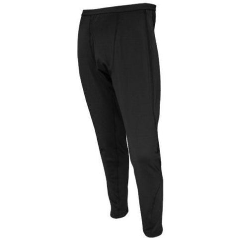 Condor 604 BASE II Thermal Waffle Pants Black