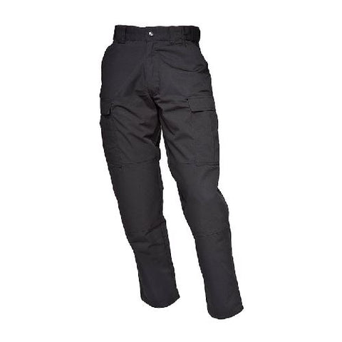 5.11 Tactical Ripstop Tdu Pants Color Black Regular Length Choice of Waist Size