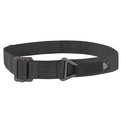 Condor Riggers Belt Black Size: Large