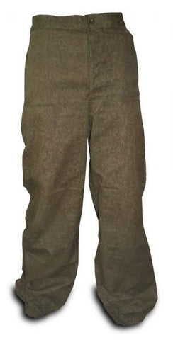 "Czech Army Digital Pants - 42"" Waist"