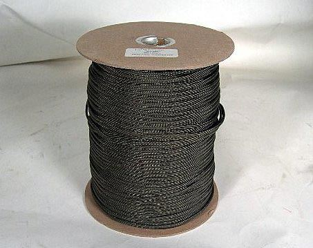 OD Green 550 Paracord 1,000 ft Roll