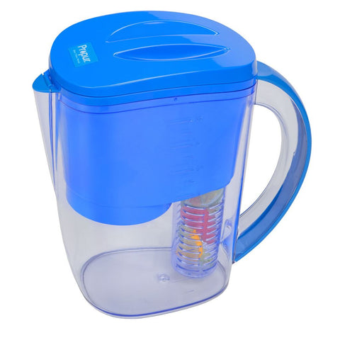 Propur Water Filter Pitcher with ProOne M G2.0 Filter Element