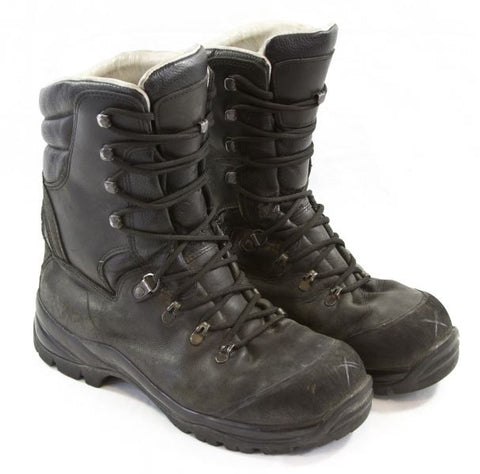 Austrian Army Heavyweight Alpine Snow Boots