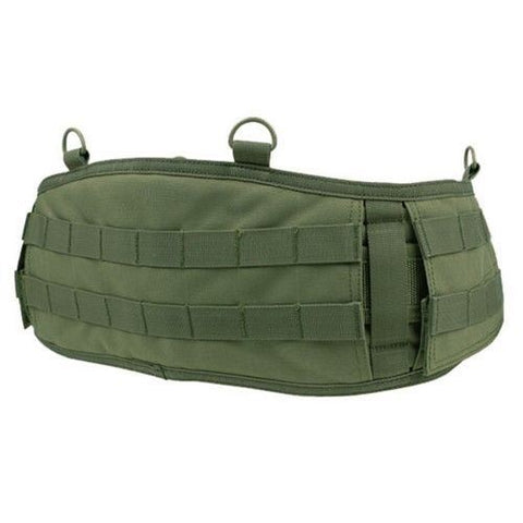 "Condor #241 Tactical Battle Belt Small 30""-34"" - OD Green"