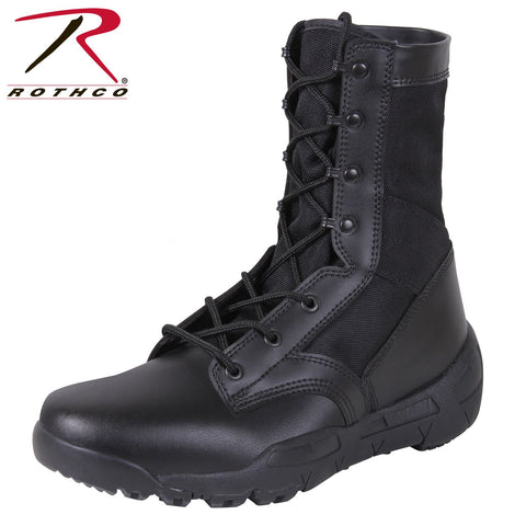 Rothco Black V-Max Lightweight Tactical Boot