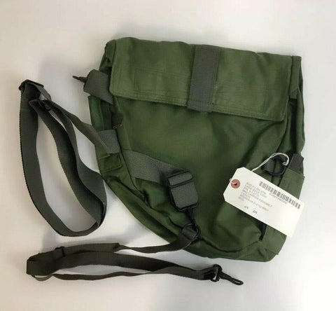 Protective M42 Gas Mask Carrier Bag Assembly OD Green Brand New With Tags