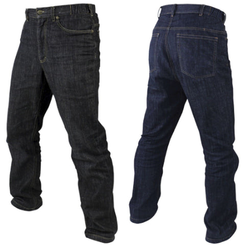 Condor Cipher Urban Tactical Jeans - Choice of Color & Size