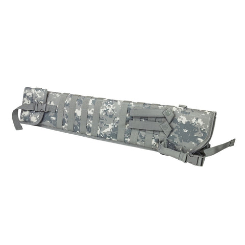 VISM® by NcSTAR® TACTICAL SHOTGUN SCABBARD/DIGITAL CAMO