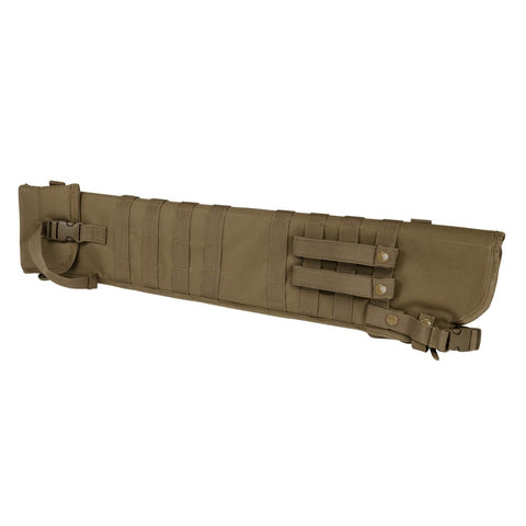 VISM® by NcSTAR® TACTICAL SHOTGUN SCABBARD/TAN