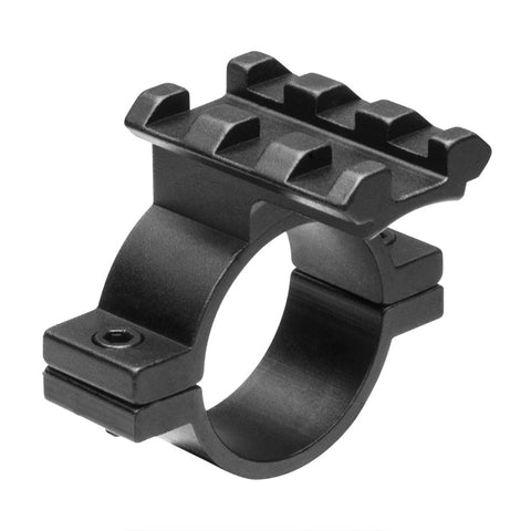 1 INCH SCOPE ADAPTER WEAVER BASE (814108018825)