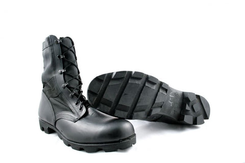 New US Army Black Jungle Boots