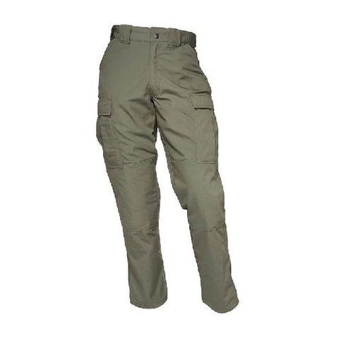 5.11 Tactical Ripstop Tdu Pants Color TDU Green Regular Length Choice of Waist Size