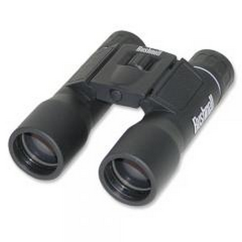 Bushnell - Powerview Roof Prism Binoculars 16x32