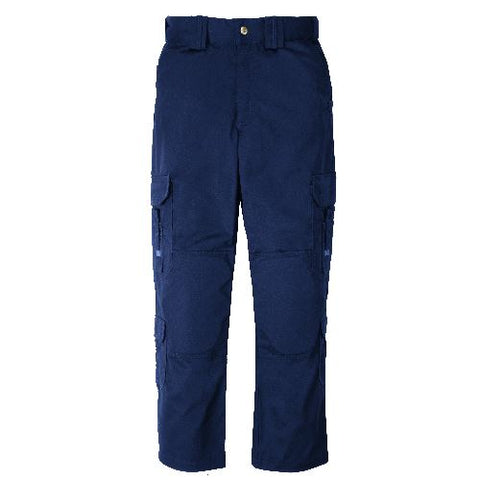 5.11 Tactical Men'S Ems Pants Color Dark Navy Inseam 30 Waist 34