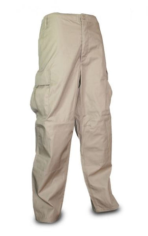 New German Army Khaki BDU Pants