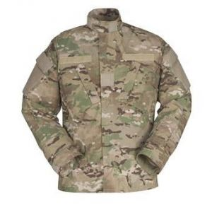 New US Army Multicam Combat Jacket