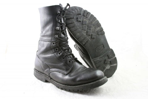 Austrian Army Light Weight Mountain Boots