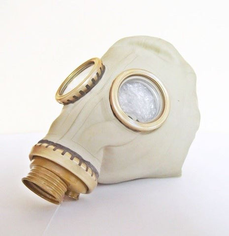 Russian Army GP-5 gas Mask - Size Small