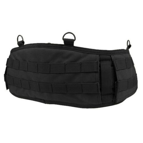 "Condor #241 Tactical Battle Belt Small 30""-34"" - Black"