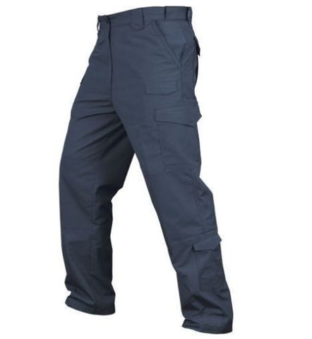 Condor Sentinel Military Style Tactical Cargo Pants - Navy