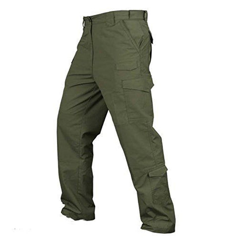 Condor Sentinel Military Style Tactical Cargo Pants - Olive Drab