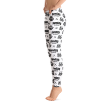 Load image into Gallery viewer, The 'Scaries' Leggings
