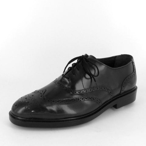 BRISTOL - 1006-881 -  Black Leather