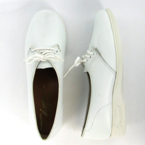 EXPRESS - White Leather