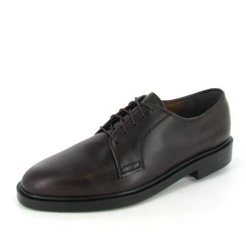 SENATOR - 1011-860-Oversized - Brown Leather Oxford