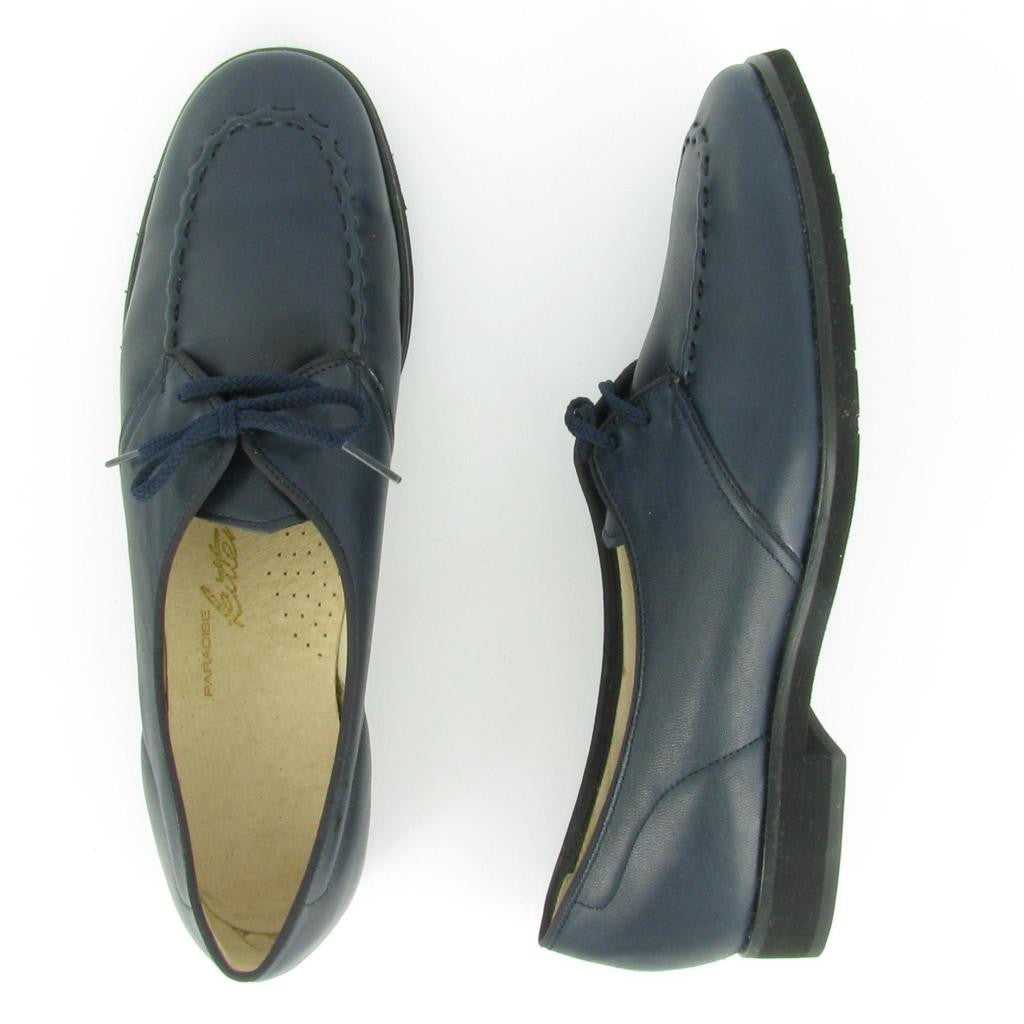SODBUSTER, Navy Leather