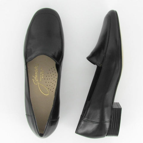 SUCCESS - Black Leather 3907-181
