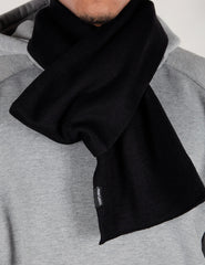 Basic Scarf TB318  Black