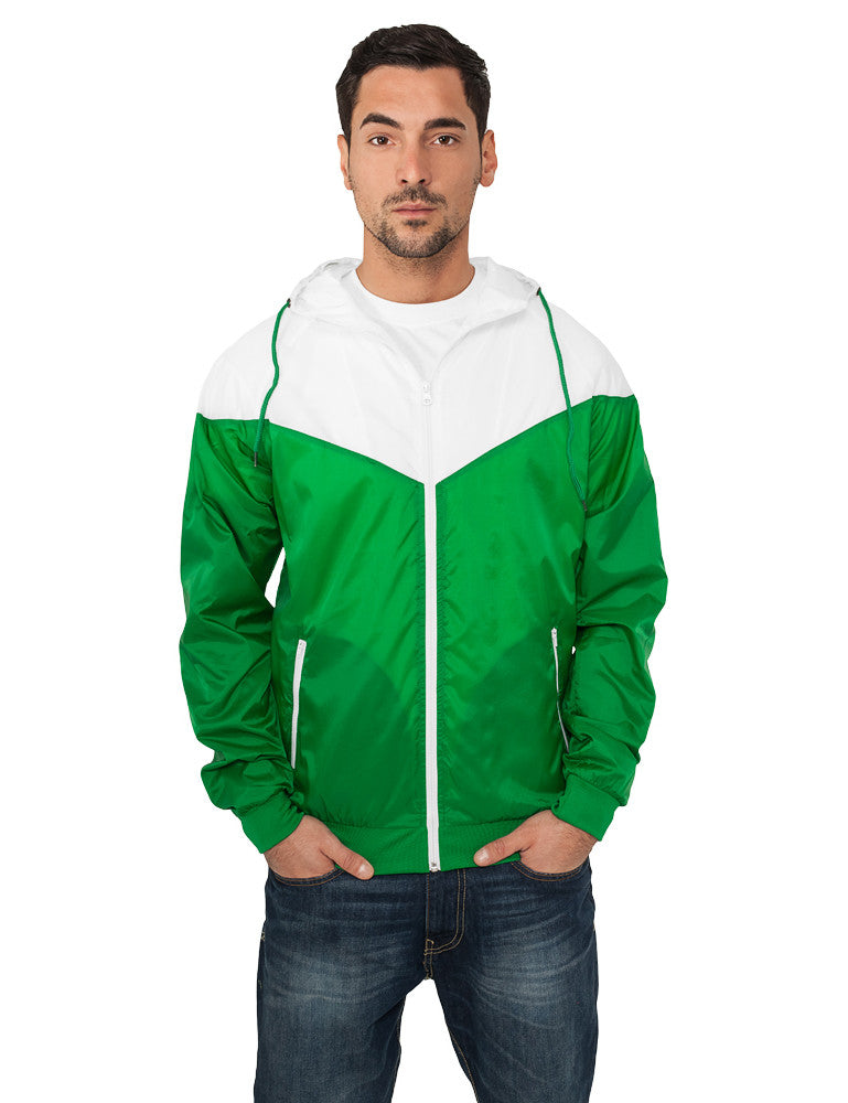 Arrow Windrunner TB148 Green