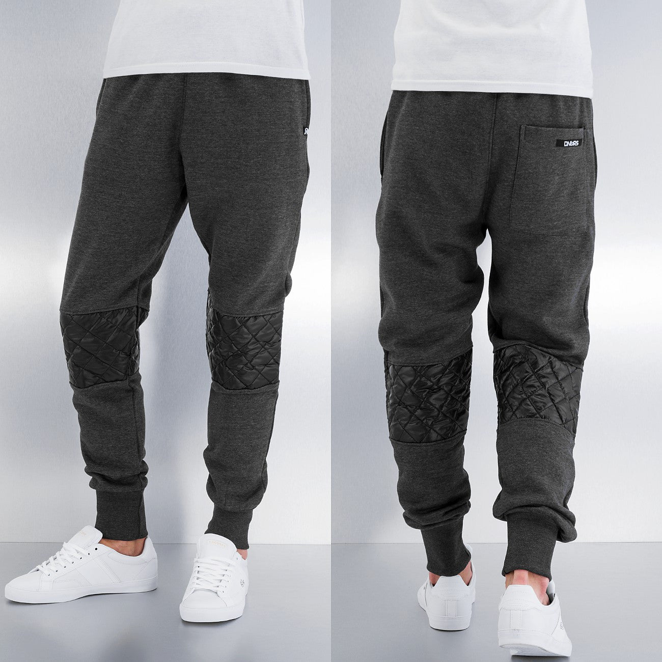 Dangerous DNGRS London II Sweat Pants  Black