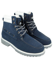 Image of 8B801-26 Shoe Blue
