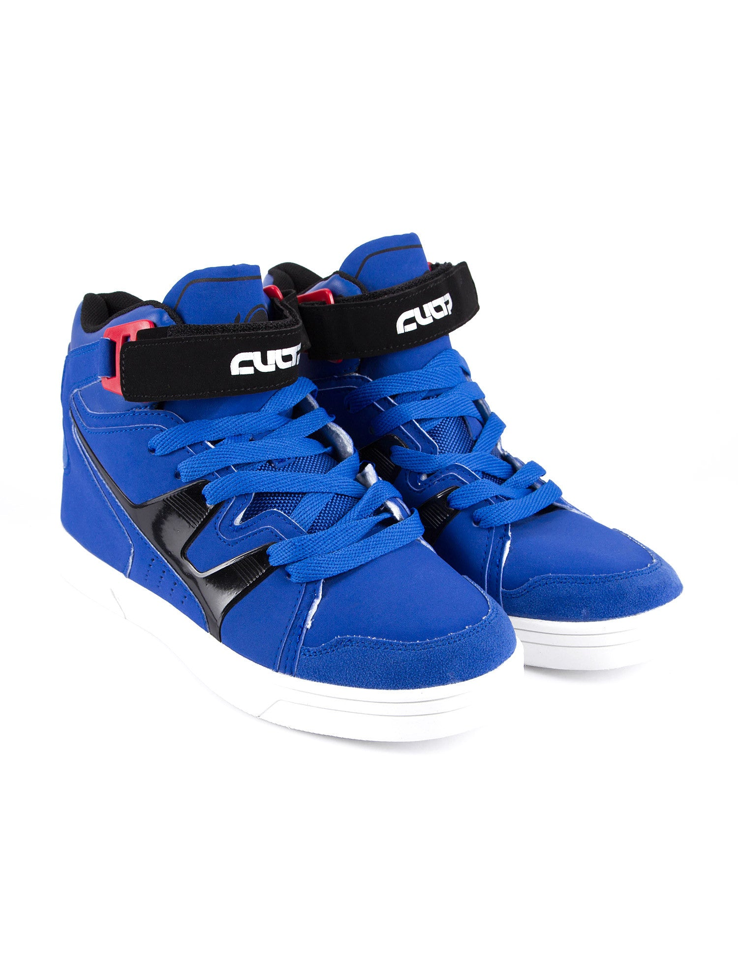 Image of 9-6360 Shoes  Blue