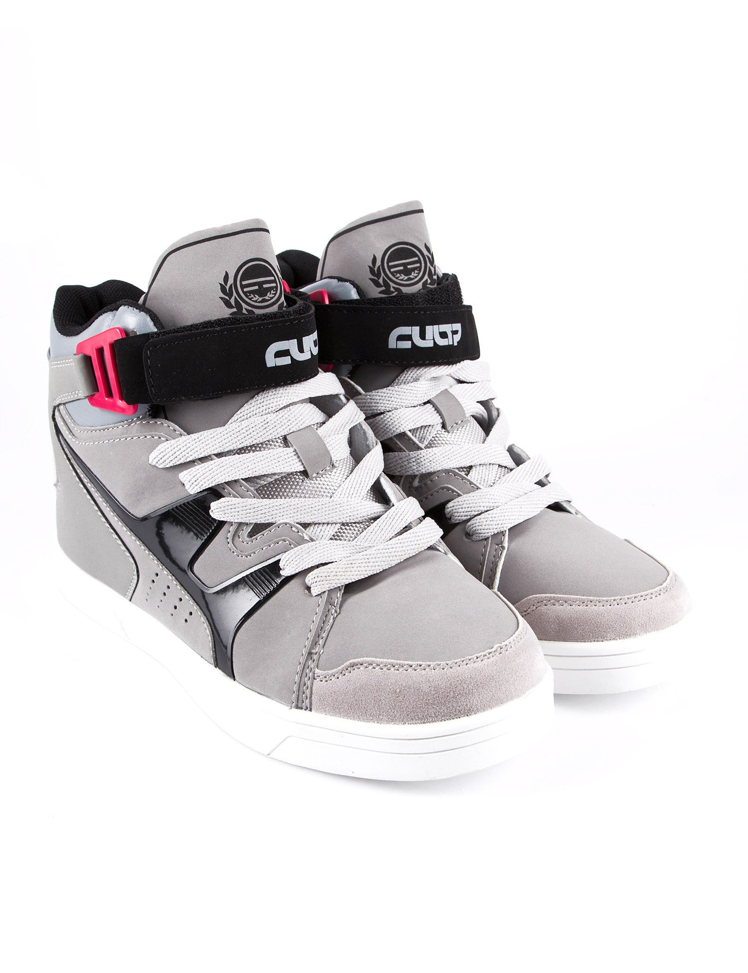 Image of 9-6360 Shoes  Grey