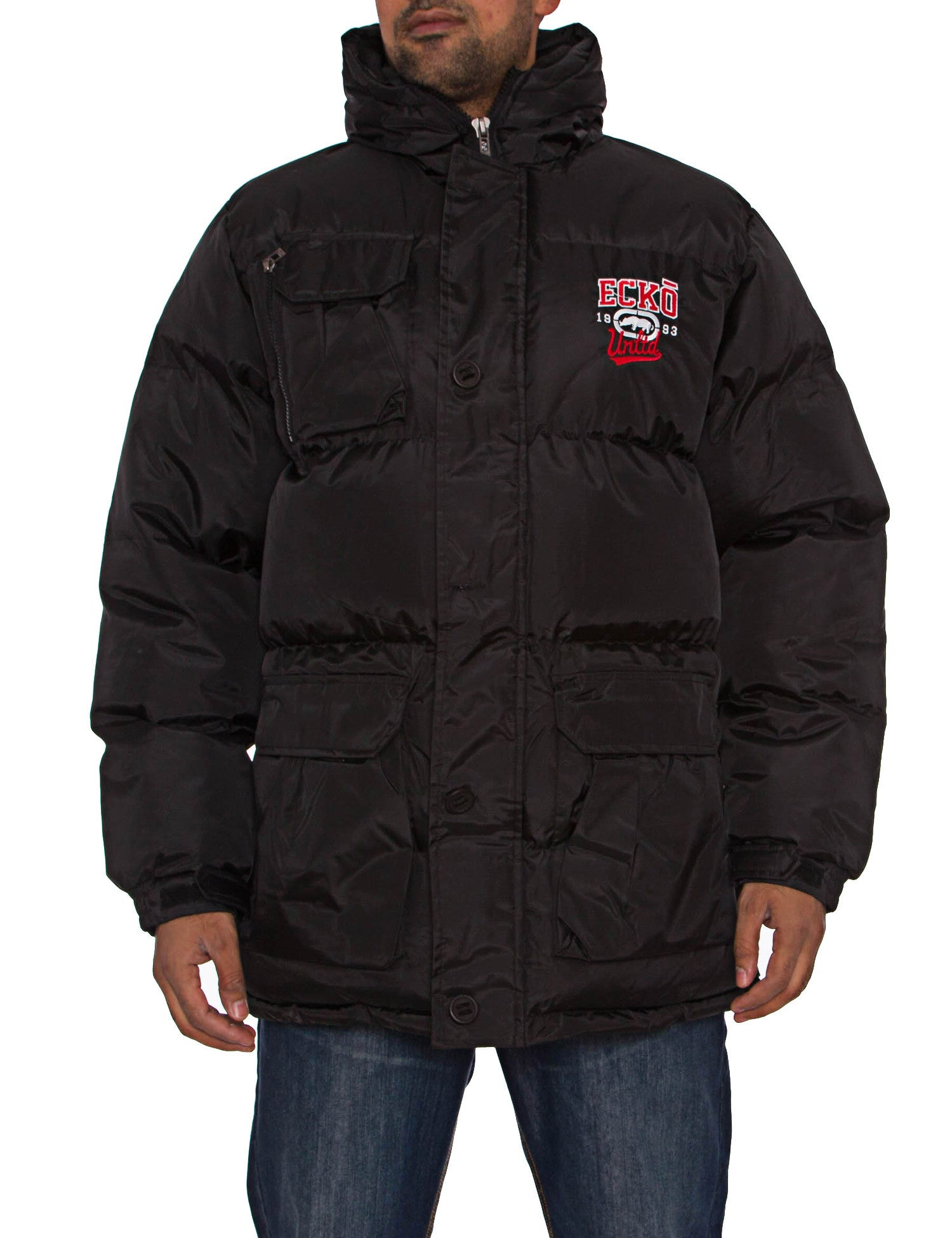 Image of Birlinetta Jacket Black