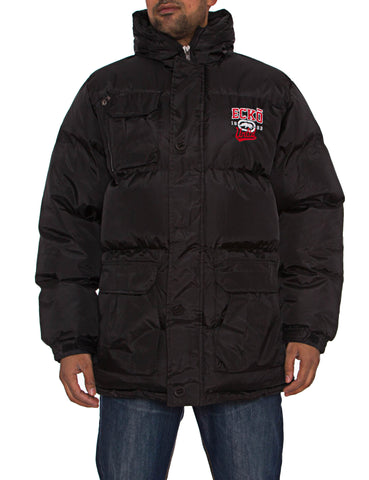 Birlinetta Jacket Black