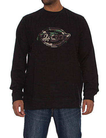 Vermont Sweatshirt Black