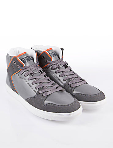 9-6337 Shoes Light Grey