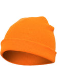 Flexfit Heavyweight Beanie 1500KC Orange