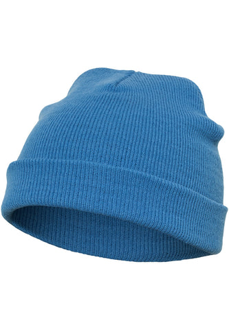 Flexfit Heavyweight Beanie 1500KC Light Blue