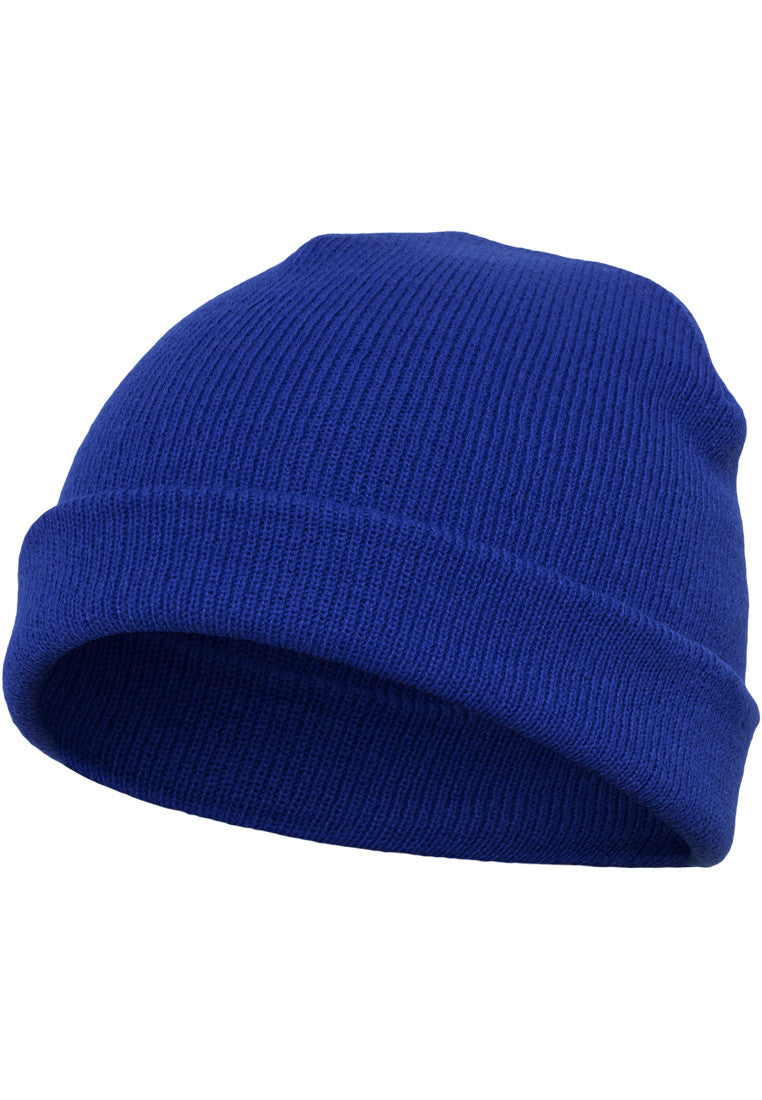 Flexfit Heavyweight Beanie 1500KC Blue